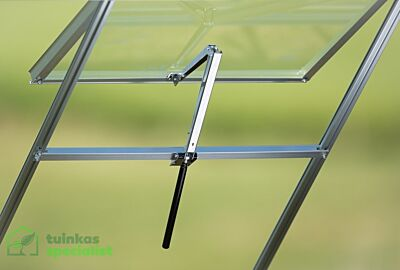 Automatic Opener Inox RW0257 Tuinkasspecialist.nl