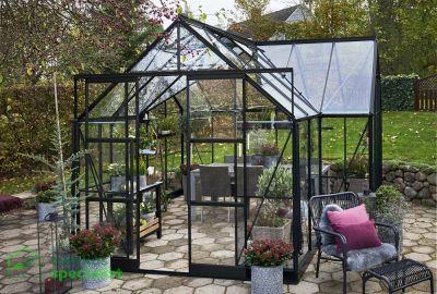 Garden Room zwart RW2807 1