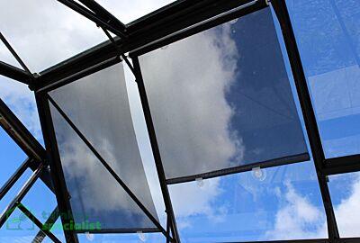 zonnedoek  Rolscherm 59 x 190 cm RW2728