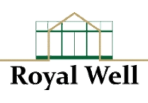 Royal Well kassen